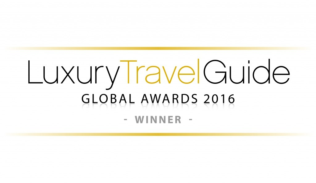 Boutique Tour Operator of the Year!