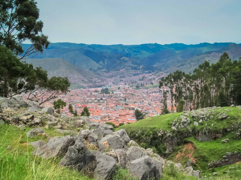 Beautiful, historic Cusco is surrounded by charming countryside