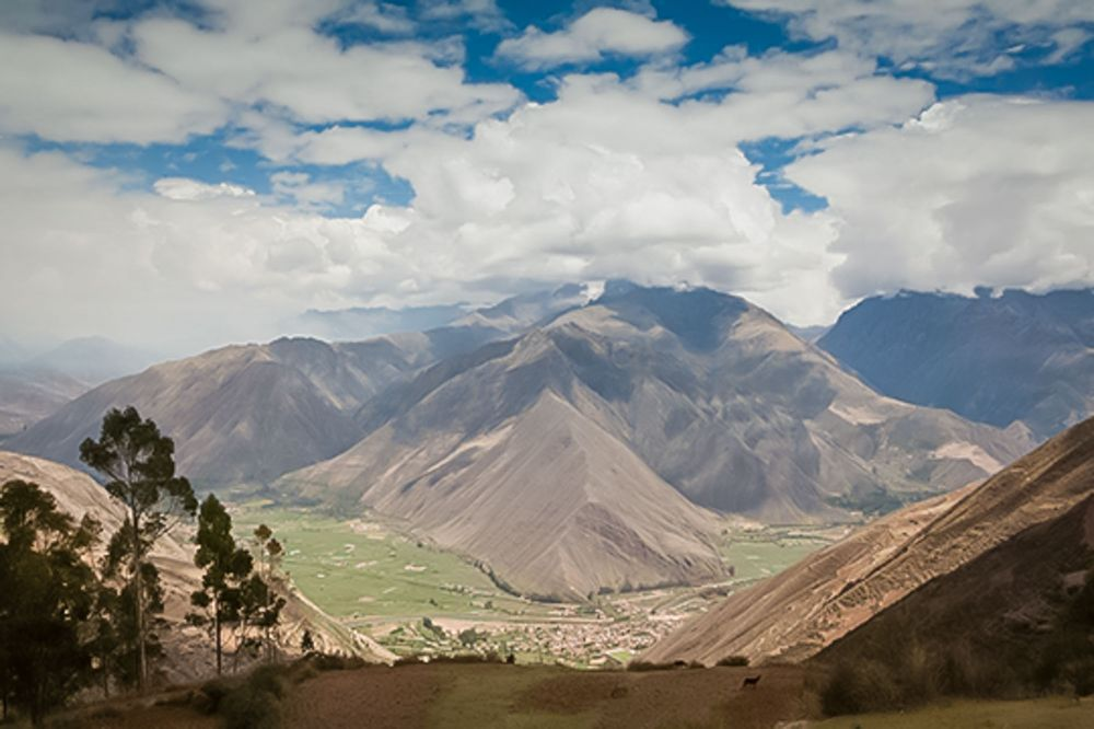 Explore the Sacred Valley of the Incas